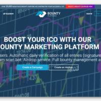 BountyPlatform — автоматический заработок криптовалют