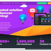BountyHunters — автоматизированная баунти платформа