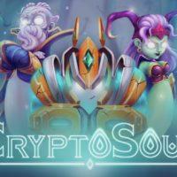 CryptoSoul — децентрализованная игровая платформа