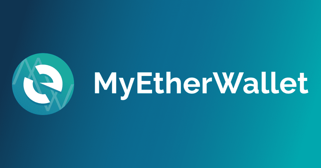 How to create a wallet Ethereum MyEtherWallet?