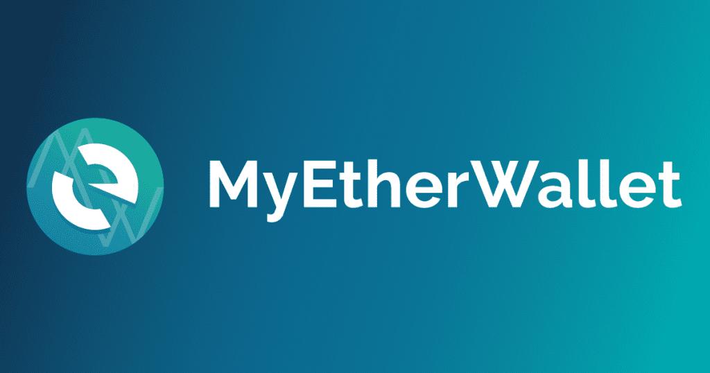 MyEtherWallet - yuav tsim ib lub hnab rau Ethereum