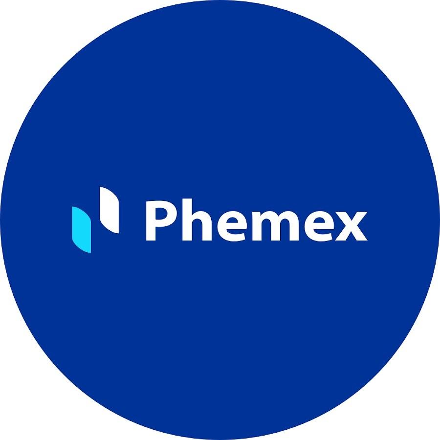 Airdrop ➔ Phemex ($12 в BTC)