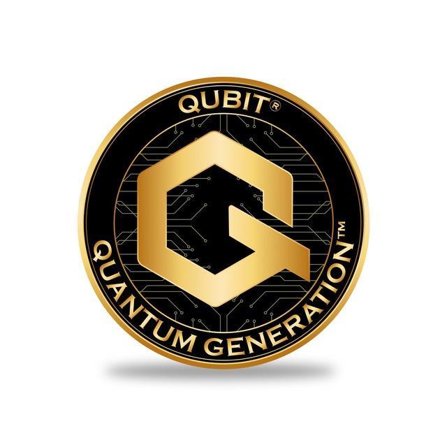 Airdrop — Quantum Generation (140 токенов QUBIT – $35)