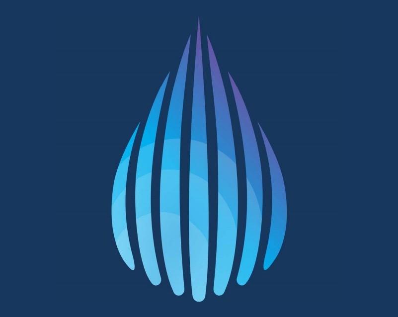 Логотип проекта Dropil