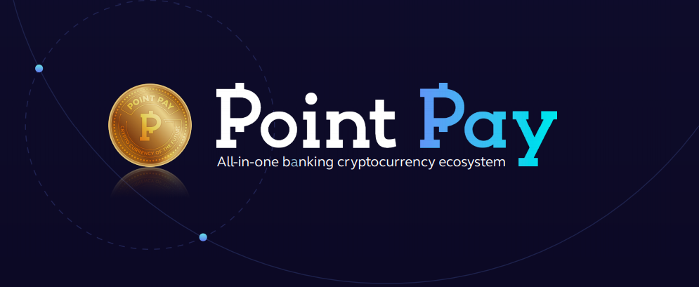 Airdrop ➔ PointPay (300 токенов PXP – $30)