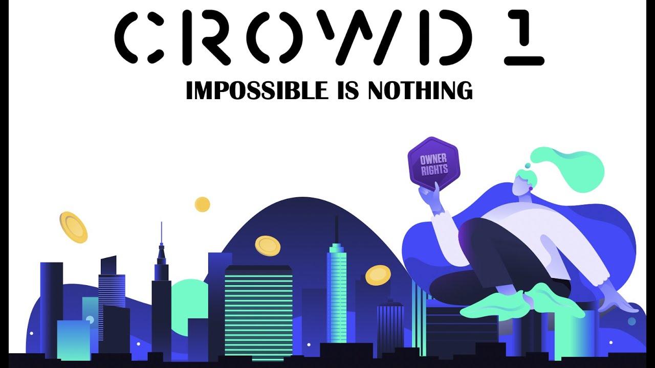 Картинка проекта CROWD 1