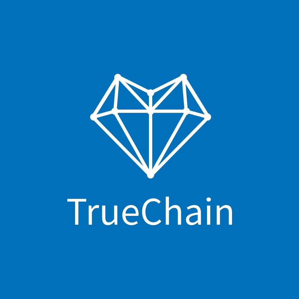 Airdrop ➔ TrueChain (14 Stakes)