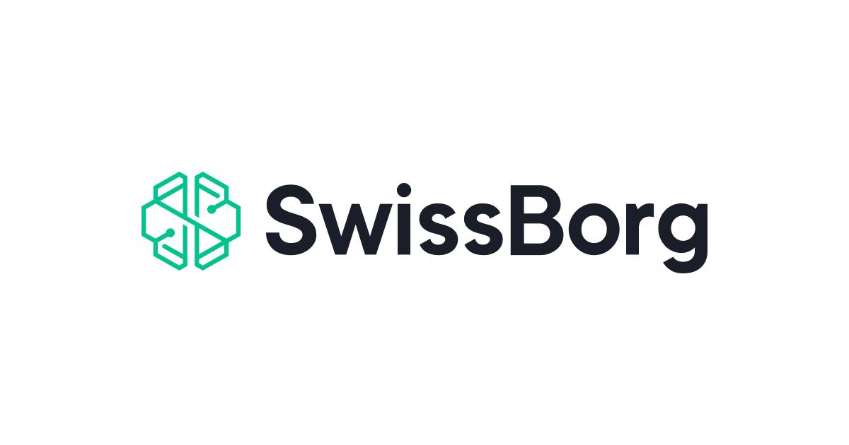 เงินรางวัล➔ SwissBorg (การแข่งขันของ $500 000)