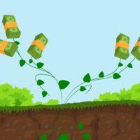 ТОП-100+ сайтов для заработка денег без вложений и с вложениями