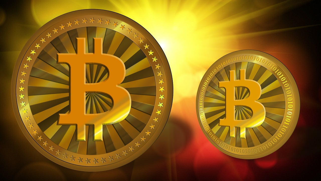 Розыгрыш криптовалюты: Bitcoin – $2000