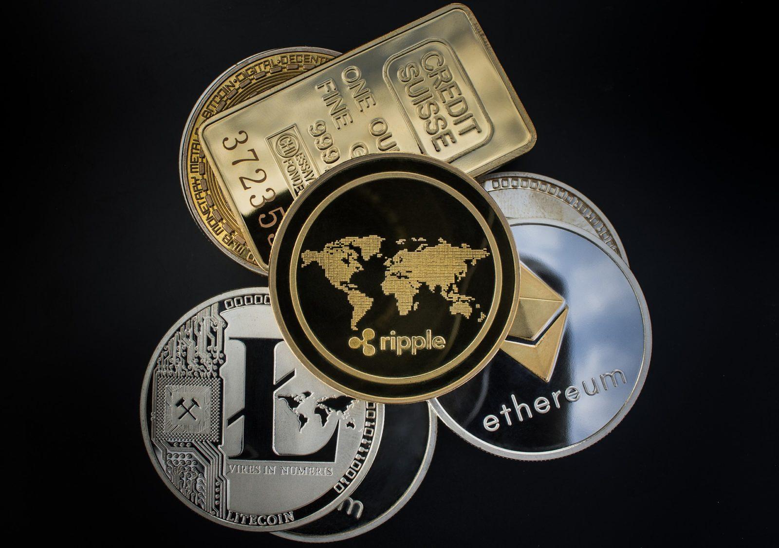 Розыгрыш криптовалюты: Ripple — $8000